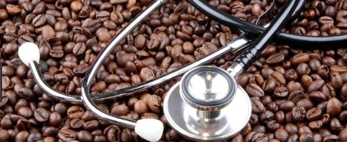 Кофе влияет на давление