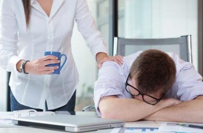 Повышенная сонливость при гипертоническом кризе