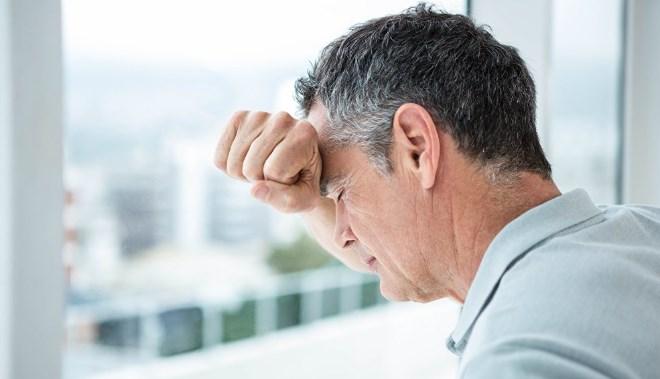 Постоянные стрессы ведут к гипертонии