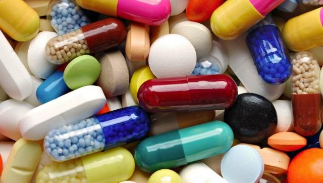 Препараты в таблетках и капсулах