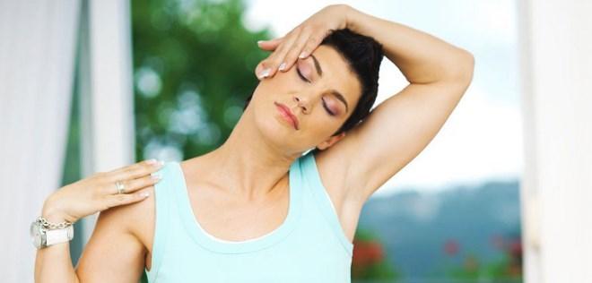 Гимнастика при повышенном внутричерепном давлении