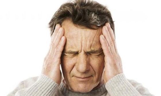 Частые головокружения при низком давлении
