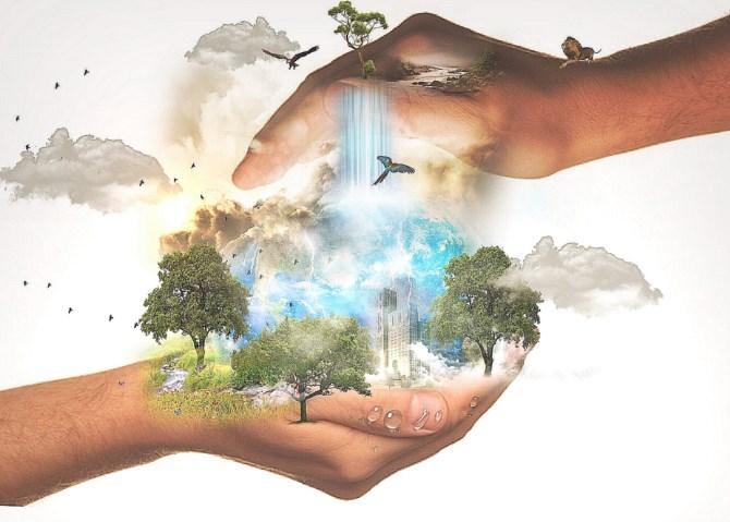 Окружающая среда влияет на давление