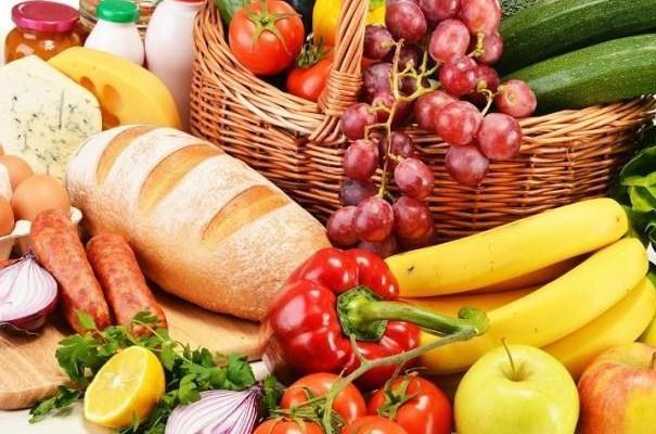 Свежие продукты полезны при гипертонии