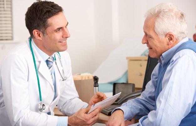 Врач назначит правильное лечение при гипертонии