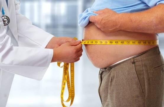 Лишний вес приводит к повышенному давлению
