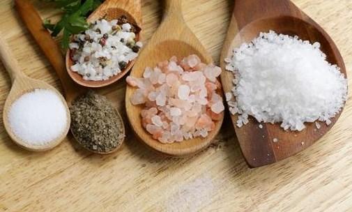 Соль вредна для гипертоников