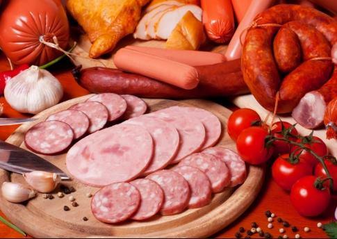 Жирные продукты вредны для сосудов