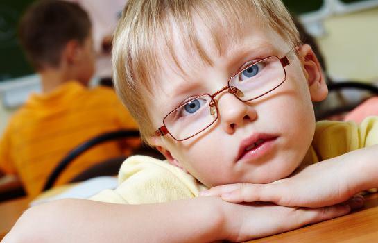 Проблемы со зрением как результат ВЧД