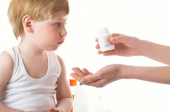 Негативное действие лекарств