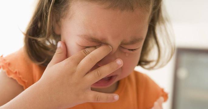 Боль в глазах при повышенном внутричерепном давлении