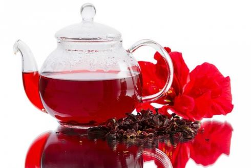 Чай каркаде от гипертонии