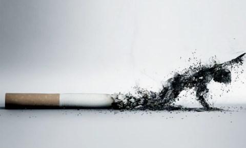 Курение влияет на показатели АД