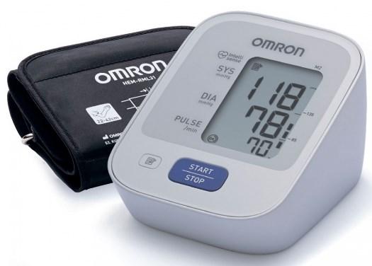 Аппарат для измерения давления Омрон