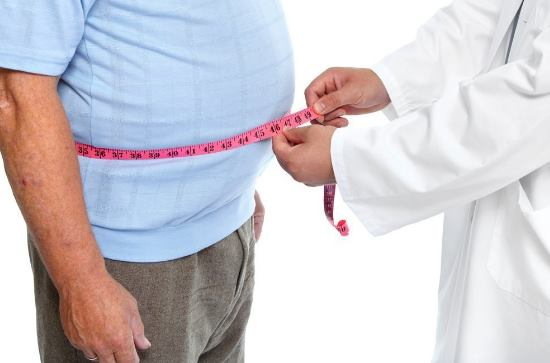 Снижение веса для падения давления