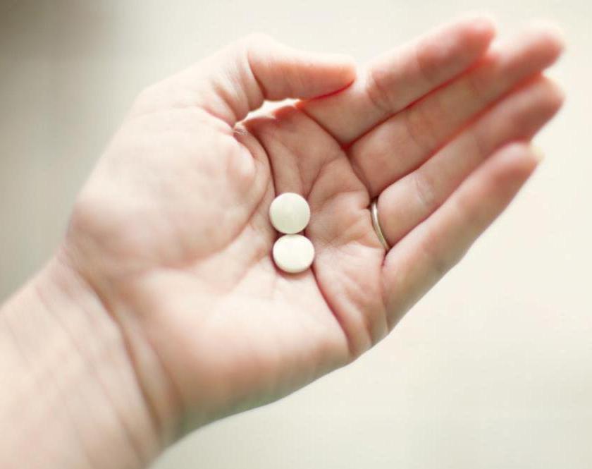 Как принимать препарат андипал