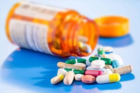 Таблетки от давления