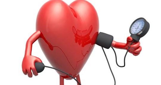 Болезни сердца при гипертонии