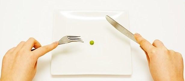 Гипотония при голодании