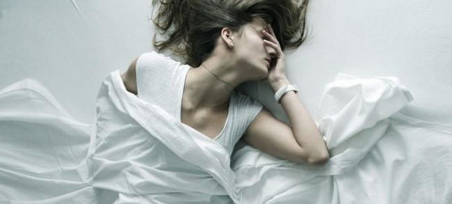 Нарушение сна при низком давлении
