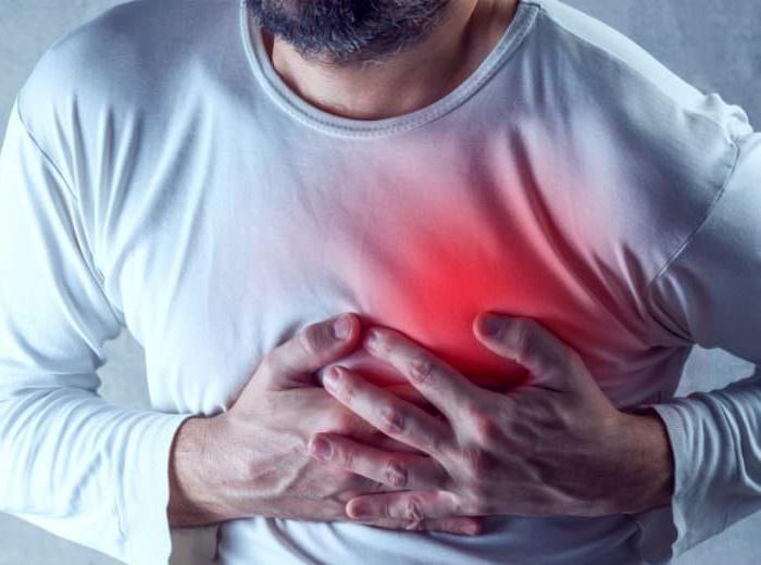 Сердечная недостаточность после эналаприла