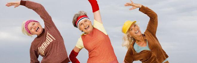 Физические упражнения для снижения давления