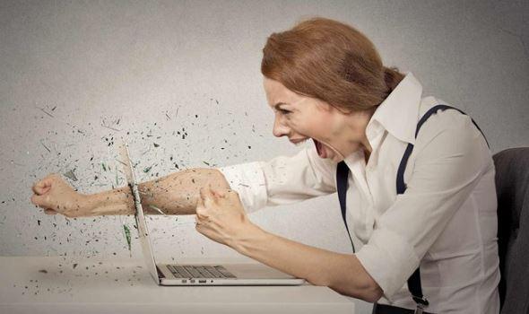 Стресс как причина гипертонии