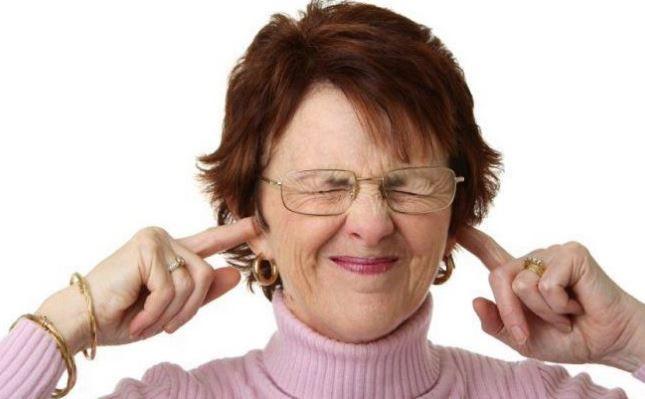 Шум в ушах при гипертонии 2 степени