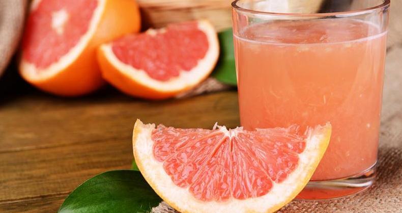 Грейпфрутовый сок при гипотензии