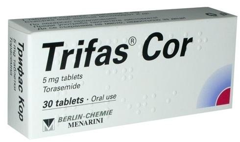 Трифас