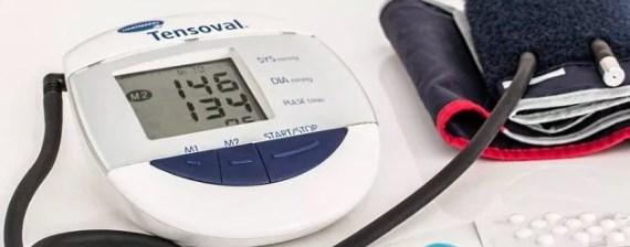 Как определить артериальное давление без прибора