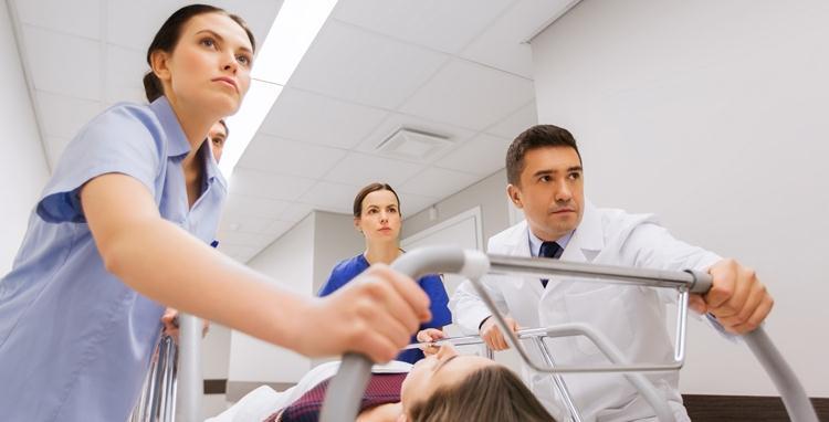 Госпитализация при инфаркте миокарда