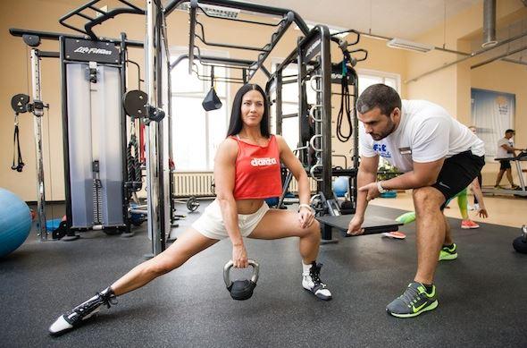 Высокий пульс для профессиональных спортсменов