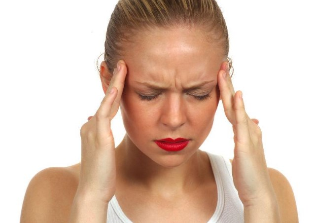 Цитрамон при головной боли