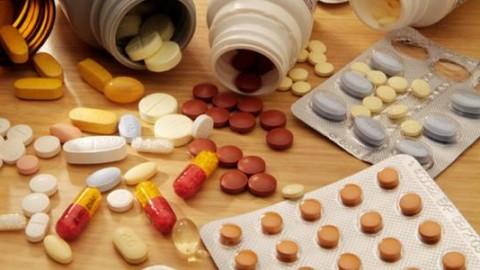 Одновременный прием лекарств