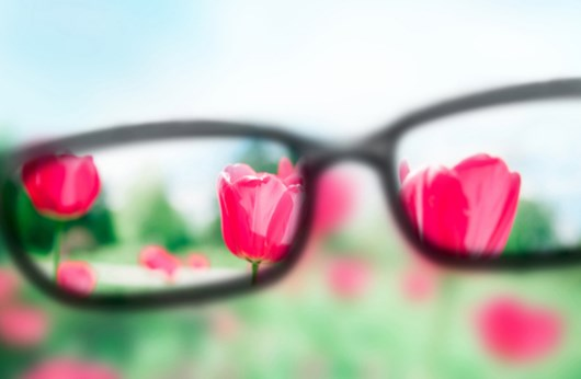Снижение остроты зрения при артериальной гипертензии