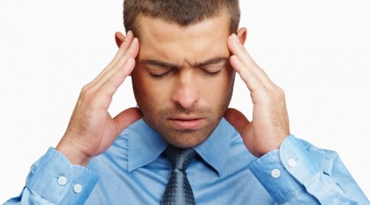 Болит голова при низком пульсе