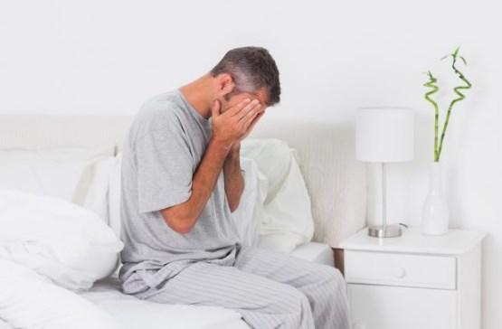 Ортостатический вид гипотензии