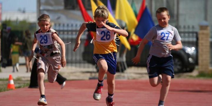 Низкий пульс у детей-спортсменов