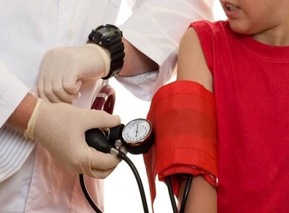 Норма давления у детей по возрастам