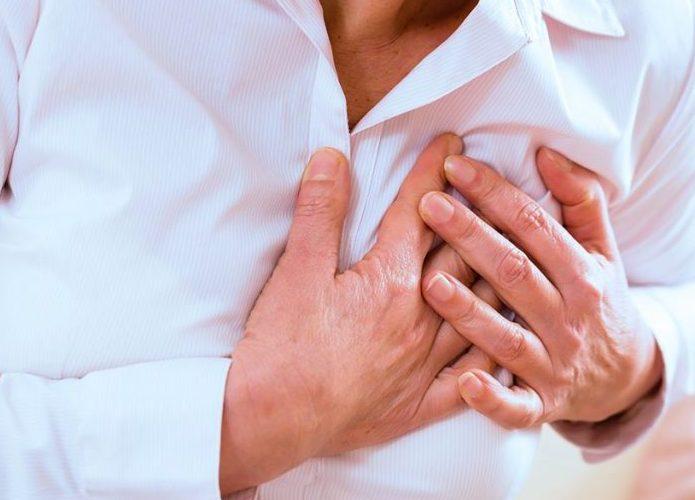 Таблетки от давления при сердечной недостаточности