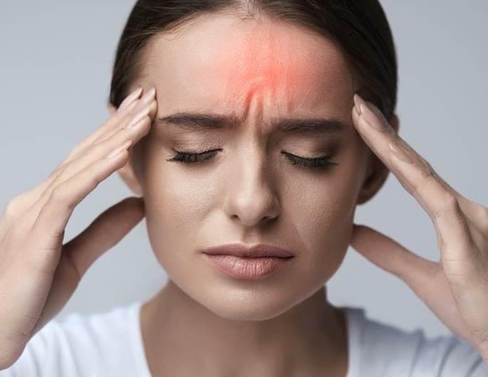 Головные боли от приема Престариума