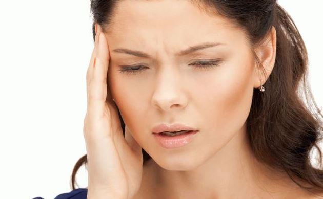 Про головные боли при климаксе