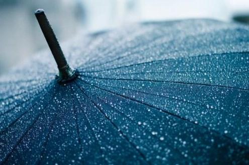 Погодные условия влияют на давление