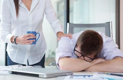 Утомляемость и сонливость