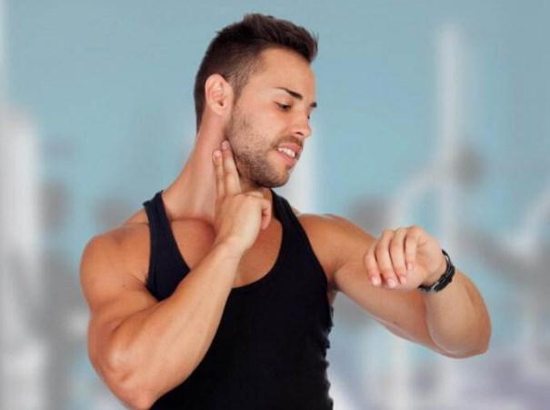 Пульс в норме у мужчин в зависимости от возраста