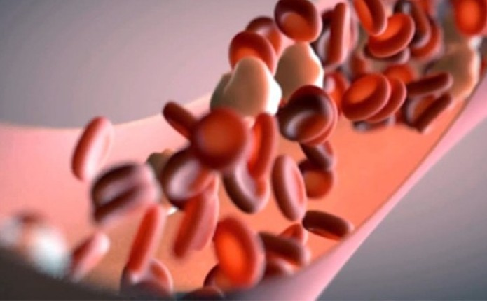 Влияние таблеток на сосуды
