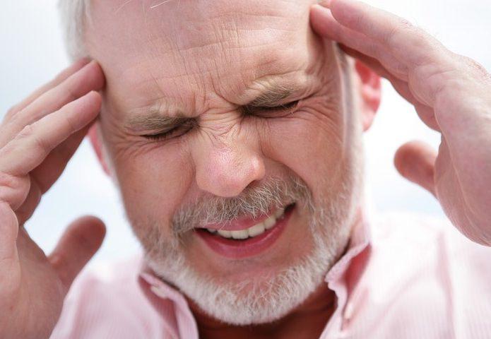 Мигрень как побочное явление препаратов от давления