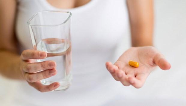Препараты от повышенного пульса