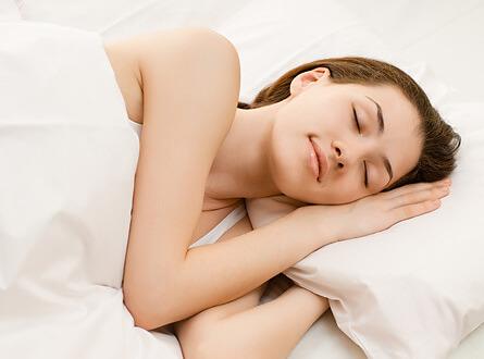 Восстановление режима сна